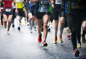 Tips to prevent a running injury