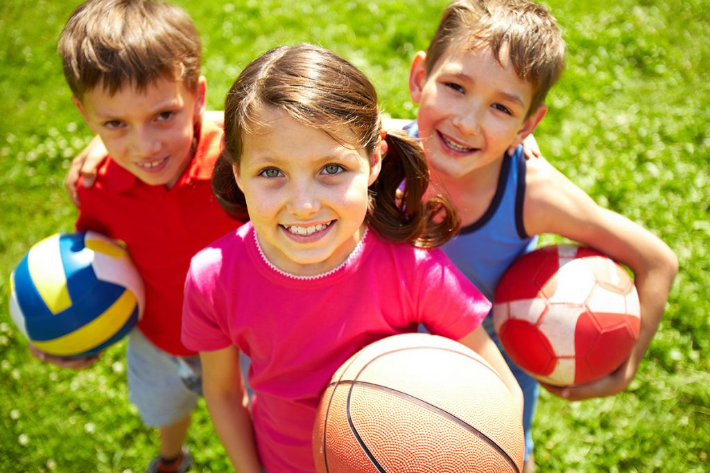 Youth sports should be fun for kids