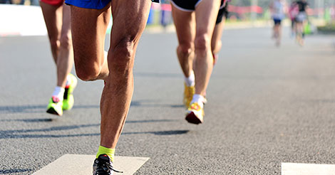 Tips to run a race