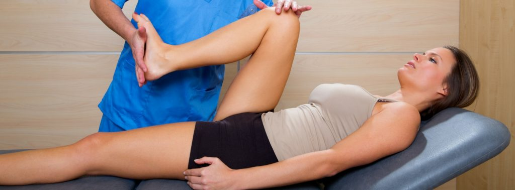 Physical therapy for patellofemoral pain